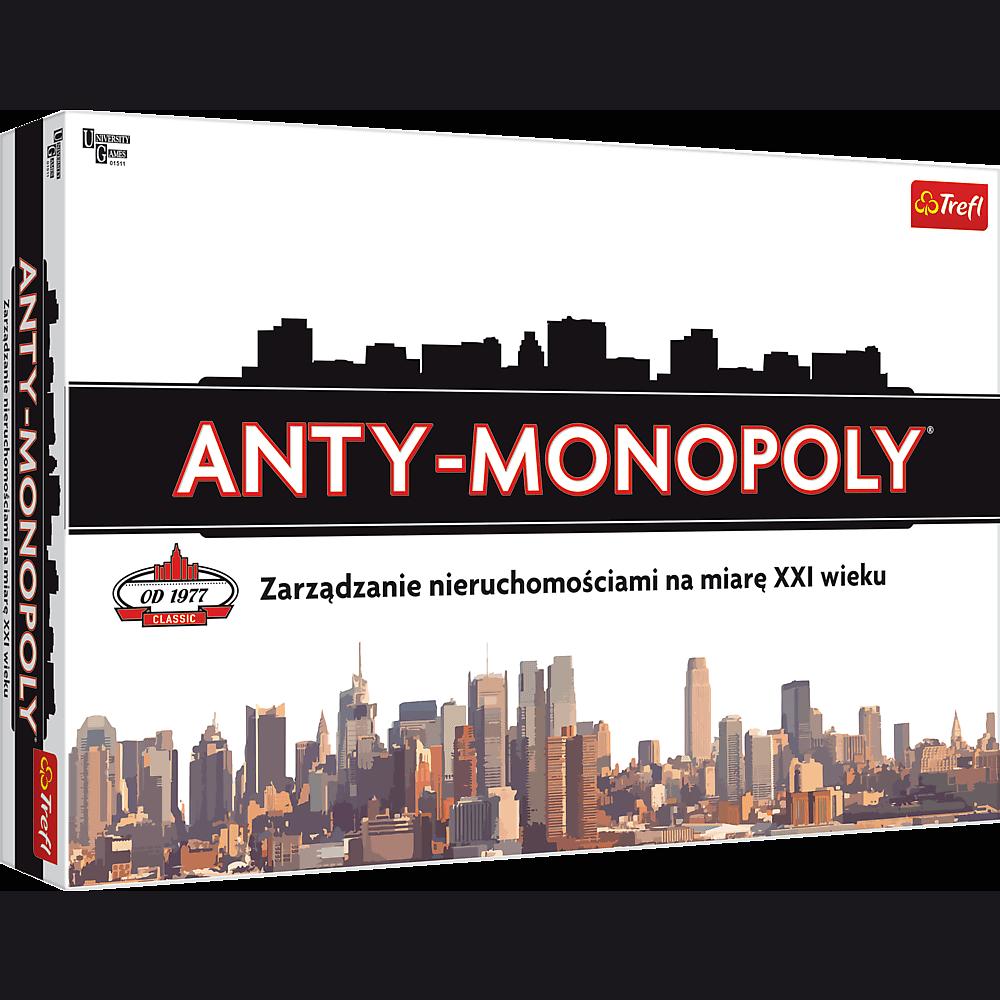 Antymonopoly gra