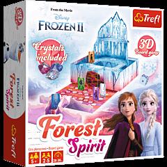 Forest Spirit Frozen 2 - gra planszowa od Trefl