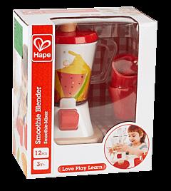 Blender do koktajli zabawka dla dzieci Hape