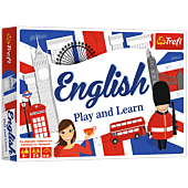 English: Play and Learn