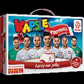 Kapsle Football PZPN