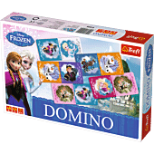 Domino - Frozen