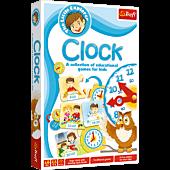 The Little Explorer - Clock