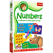 The Little Explorer - Numbers