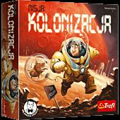 Misja: kolonizacja - Dr Knizia poleca