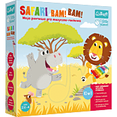 Safari Bam! Bam! - Little Planet