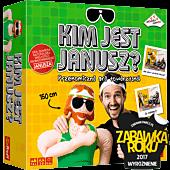 Kim jest Janusz?