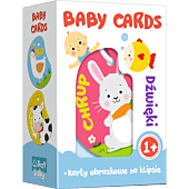 Baby Cards - Sounds