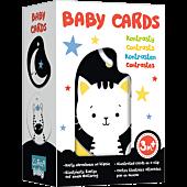 Baby Cards - Kontrasty