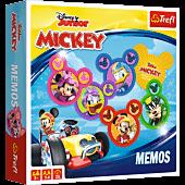 Memos Mickey RR