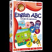 English ABC - Mały odkrywca