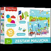 Zestaw Malucha Fisher-Price