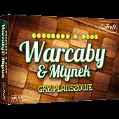 Warcaby - Młynek