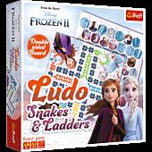 Snakes&Ladders Frozen 2