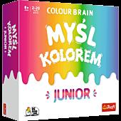 Colour Brain Junior