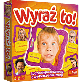 Game: Wyraź to!