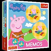 Memos Peppa