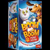 Boom Boom - Psiaki i Kociaki
