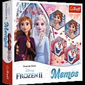 Memos Frozen 2