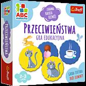 Przeciwieństwa/ABC Malucha