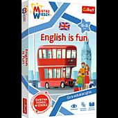 English is Fun/Mistrz Wiedzy