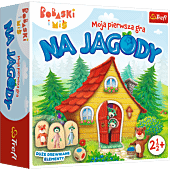 Moja pierwsza gra Na Jagody