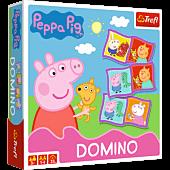 Domino Peppa