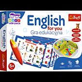 GRA English for you  Magiczny ołówek