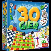 GRA - 30 gier