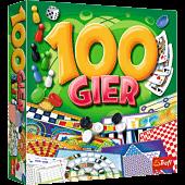 Gra - 100 gier