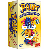 Gra Paint