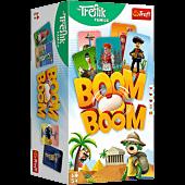 Boom Boom Rodzina Treflików