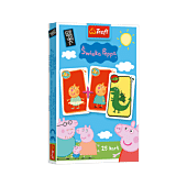 Peppa Pig - Old Maid