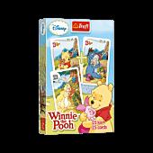 Winnie the Pooh - Old Maid