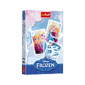 Frozen- Old Maid