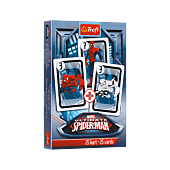 Spider-Man- Old Maid