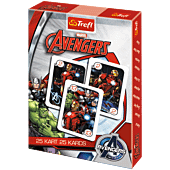 Avengers - Old Maid