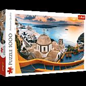 Fairytale Santorini