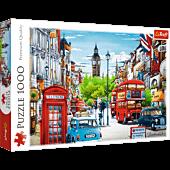 Ulica Londynu