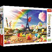 Słodki Paryż