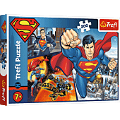 Superman - Bohater