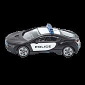 BMW i8 US Policja amerykańska