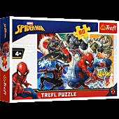 Brave Spider-Man