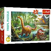 Dinosaur Migration