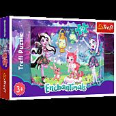 Magiczny świat Enchantimals