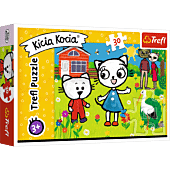 Przygody Kici Koci