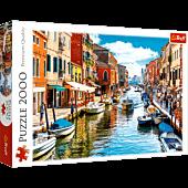 Wyspa Murano, Wenecja