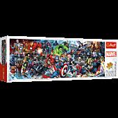 Dołącz do Uniwersum Marvela