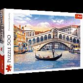 Most Rialto, Wenecja