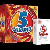 5 sekund + 5 sekund bez cenzury